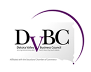 Dakota Valley Business Council Logo
