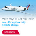 American Airlines to Add Third Flight to Chicago this Fall