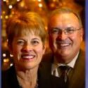 Bev and Jim Wharton Receive Siouxland Chamber's Highest Honor
