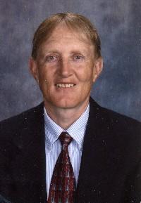 South Dakota Representative Jim Bolin