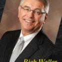 Richard A. Waller Receives Chamber's Prestigious Deming Award