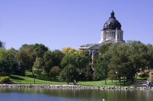 South Dakota Capitol Pierre