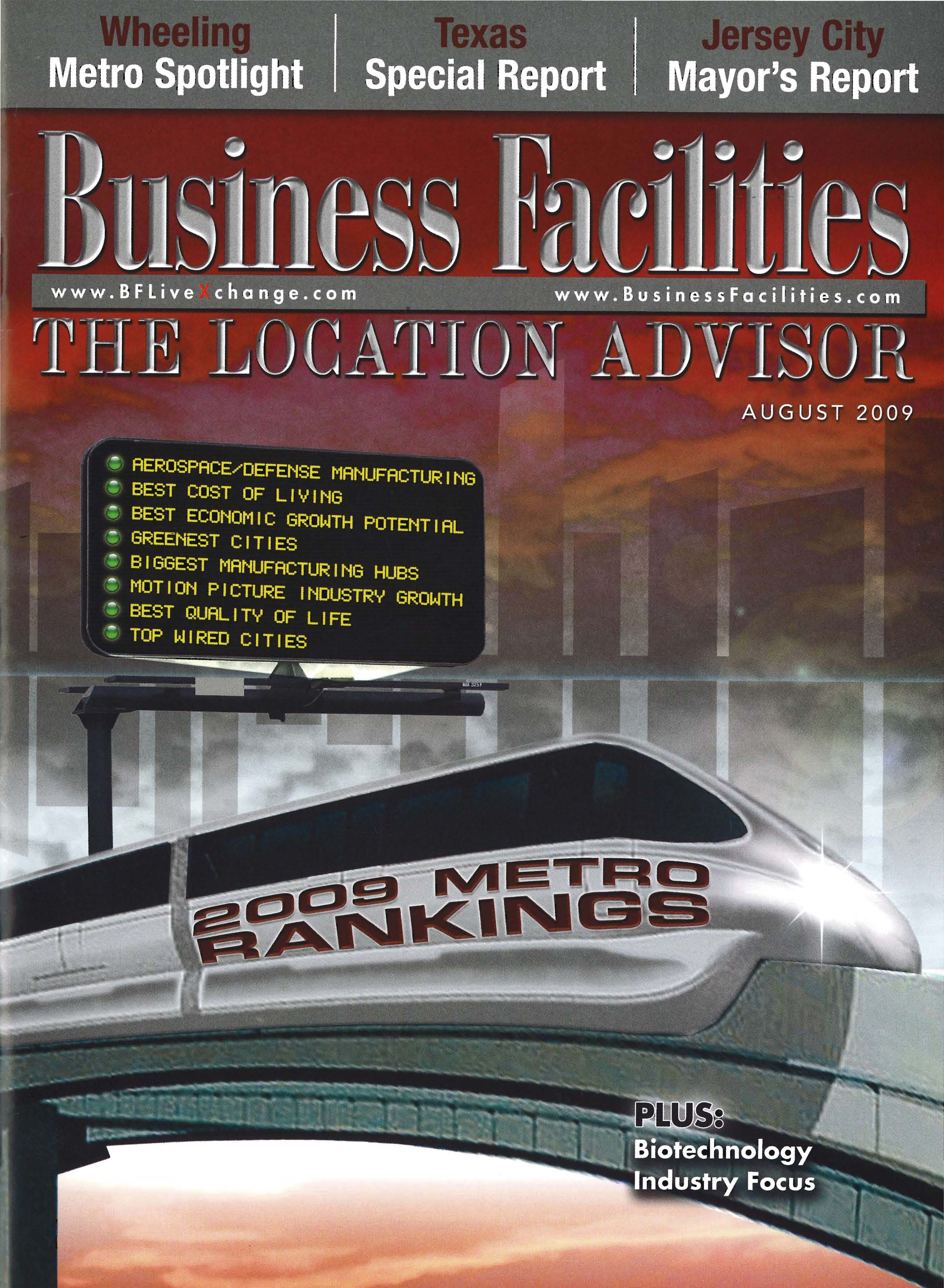 Business Facilities